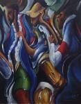 Obras de arte: America : Uruguay : Montevideo : Montevideo_ciudad : NAVIDAD BLANCA
