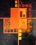 Obras de arte: America : Ecuador : Pichincha : Quito : Bosque escondido