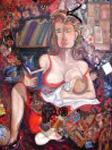 Obras de arte: America : Argentina : Buenos_Aires : Ciudad_de_Buenos_Aires : lo que esperan de nosotras