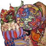 Obras de arte: America : Paraguay : Amambay : Pedro_Juan_Caballero : redondez