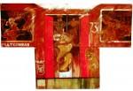 Obras de arte: America : Cuba : Ciudad_de_La_Habana : San_Miguel_del_Padrón : Camel