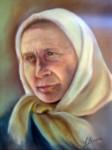 Obras de arte: Europa : España : Valencia : valencia_ciudad : Mujer ucraniana