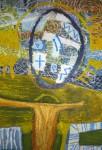Obras de arte: America : Perú : Lima : chosica : platero