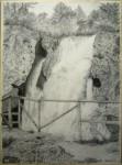 Obras de arte: Europa : España : Catalunya_Tarragona : Cambrils : cascada de calomarde-teruel