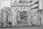 Obras de arte: Europa : España : Catalunya_Tarragona : Reus : puerta dl carmen - Zaragoza