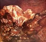 Obras de arte: America : Argentina : Buenos_Aires : Ciudad_de_Buenos_Aires : Culto a la pasión