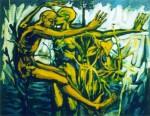 Obras de arte: America : Panamá : Panama-region :  : Cañazas