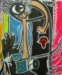Obras de arte: Europa : España : Galicia_Pontevedra : vigo : Sigue en Mis Sueños...