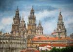 Obras de arte: Europa : España : Melilla : Melilla_ciudad : santiago