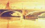 Obras de arte: Europa : España : Andalucía_Sevilla : Dos_Hermanas : puente de triana