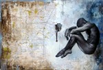 Obras de arte: America : México : Jalisco : zapopan : CUERPO INMIGRANTE