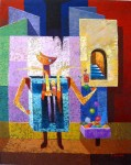 Obras de arte: America : Bolivia : Cochabamba : Cochabamba_ciudad : Ciberandino 22