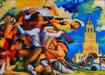 Obras de arte: Europa : Espa�a : Andaluc�a_Sevilla : Sevilla-ciudad : Utrera 1936-39