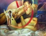 Obras de arte: America : México : Jalisco : Guadalajara : prohibiciones