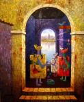 Obras de arte: America : Bolivia : Cochabamba : Cochabamba_ciudad : Ciberandino 23