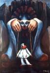 Obras de arte: America : Argentina : Buenos_Aires : Caballito : destino