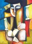 Obras de arte: America : Cuba : Ciudad_de_La_Habana : miramar_playa : De columnas y deseos.
