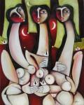 Obras de arte: America : Cuba : Ciudad_de_La_Habana : miramar_playa : ST. 4.