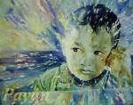 Obras de arte: America : México : Sonora : Navojoa : 4 AÑOS DE TU AMOR