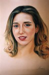 Obras de arte: Europa : Espa�a : Valencia : valencia_ciudad : Retrato de mujer joven