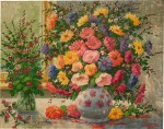 Obras de arte: Europa : Rumania : Brasov : prejmer : DSC03364
