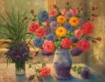 Obras de arte: Europa : Rumania : Brasov : prejmer : DSC03503
