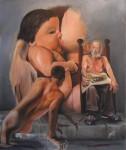 Obras de arte: America : Colombia : Caldas : Manizales : Tiempo