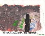 Obras de arte: Europa : España : Catalunya_Girona : Girona_ciudad : MUJERES EN UN VERSO-17
