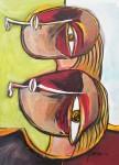 Obras de arte: America : Cuba : Ciudad_de_La_Habana : miramar_playa : ST 18.