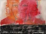 Obras de arte: Europa : España : Catalunya_Girona : Girona_ciudad : MUJERES EN UN VERSO-35