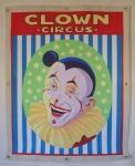 Obras de arte: Europa : España : Catalunya_Barcelona : Barcelona : Clown