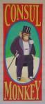 Obras de arte: Europa : España : Catalunya_Barcelona : Barcelona : Monkey Consul