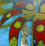 Obras de arte: Europa : España : Comunidad_Valenciana_Alicante : Elche : MIS RAICES