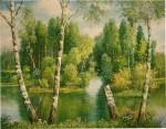 Obras de arte: Europa : Rumania : Brasov : prejmer : DSC03270