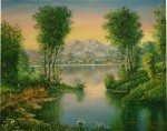 Obras de arte: Europa : Rumania : Brasov : prejmer : DSC03340
