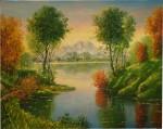 Obras de arte: Europa : Rumania : Brasov : prejmer : DSC03359