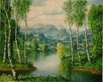 Obras de arte: Europa : Rumania : Brasov : prejmer : DSC03366