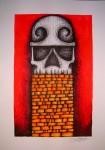 Obras de arte: America : México : Tamaulipas : matamoros : AFRICANA