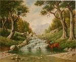 Obras de arte: Europa : Rumania : Brasov : prejmer : DSC03418