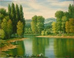 Obras de arte: Europa : Rumania : Brasov : prejmer : DSC03450