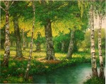 Obras de arte: Europa : Rumania : Brasov : prejmer : DSC03497
