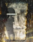 Obras de arte: America : México : Puebla : puebla_ciudad : ¿Por que siempre el miedo?