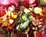 Obras de arte: America : Bolivia : Cochabamba : Cochabamba_ciudad : Restos antroplógicos