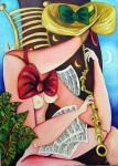 Obras de arte: America : Cuba : Ciudad_de_La_Habana : miramar_playa : Inspiración.