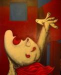 Obras de arte: Europa : Portugal : Lisboa : Lisboa_cidade : Fragmento do Guernica I