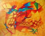 Obras de arte: Europa : Portugal : Lisboa : Lisboa_cidade : Sonata 2