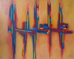 Obras de arte: Europa : Portugal : Lisboa : Lisboa_cidade : Arritmias