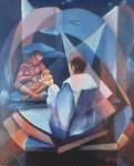 Obras de arte: America : Argentina : Buenos_Aires : Caballito : pan