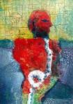 Obras de arte: America : Cuba : Ciudad_de_La_Habana : miramar_playa : La mísica en el cuerpo
