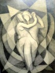 Obras de arte: America : Argentina : Buenos_Aires : Caballito : tango
